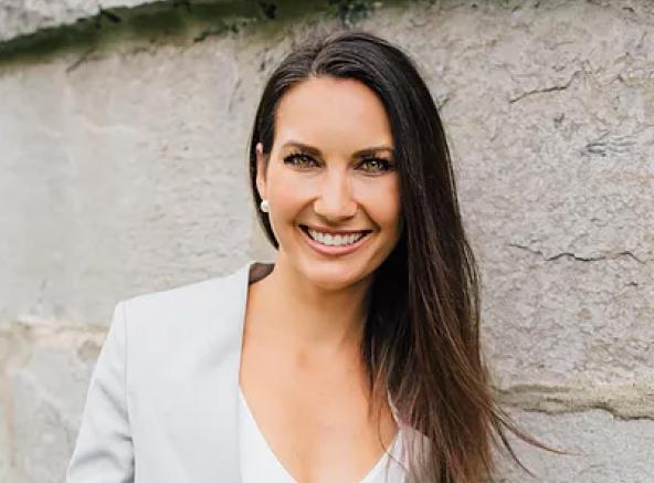 Kristina Dion