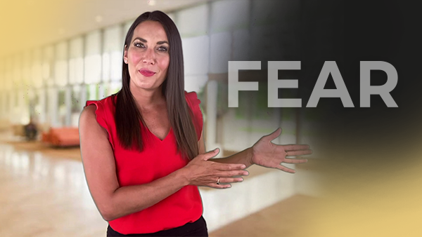 Learning to Alleviate Fear in Patients
