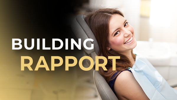 The Importance of Building Rapport